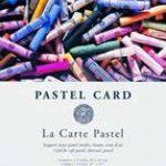 pastel card papier TOP 0 image 1 produit
