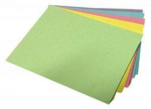 pastel card papier TOP 6 image 0 produit