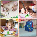 peinture pochoir TOP 10 image 2 produit