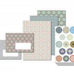 PEPIN PRESS Oriental Set de Correspondance A5 40 feuilles/enveloppes de la marque PEPIN PRESS image 3 produit