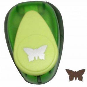 perforatrice papillon 5 cm TOP 3 image 0 produit