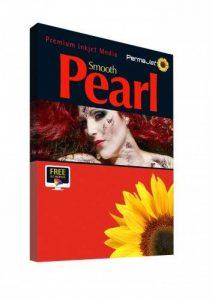 PermaJet 50742Pearl Papier Lisse A2(Lot de 25) de la marque Permajet image 0 produit