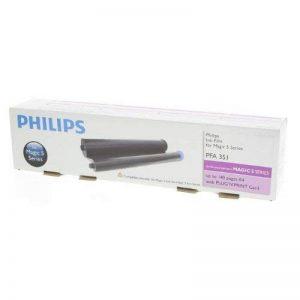 Philips rouleau encreur pour philips fAX magic 5 eCO primo faxEncre 351 rouleau de eCOPrimo imprimable de la marque Philips image 0 produit