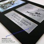 Photo de Neymar Jr du PSG avec autographe imprimé de la marque HWC Trading image 3 produit