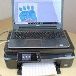 Photo paper direct inkjet de papier report à repasser sur des t-shirts clairs-blue grid a3 premium 10 feuilles de la marque PPD image 1 produit