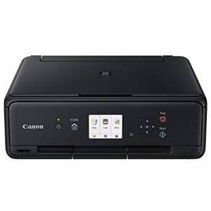 Pixma Ts5050black Mfp de la marque Canon image 0 produit