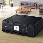Pixma Ts5050black Mfp de la marque Canon image 4 produit