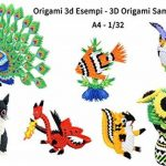 pliage origami TOP 8 image 3 produit