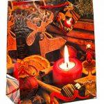 pochette cadeau noël TOP 1 image 1 produit