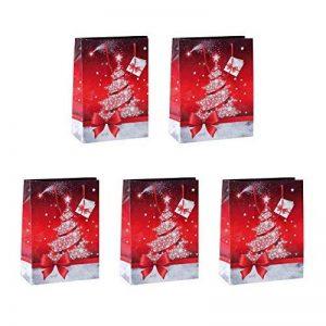 pochette cadeau noël TOP 2 image 0 produit
