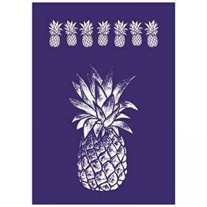 Pochoir adhésif pour sérigraphie - Format A4 - Ananas de la marque Inconnu image 0 produit