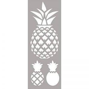 pochoir ananas TOP 5 image 0 produit