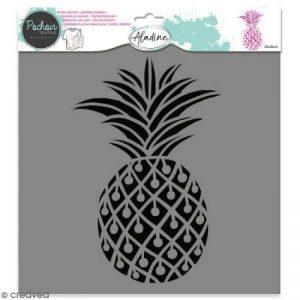 pochoir ananas TOP 9 image 0 produit