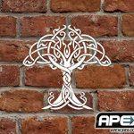 pochoir arbre TOP 11 image 2 produit