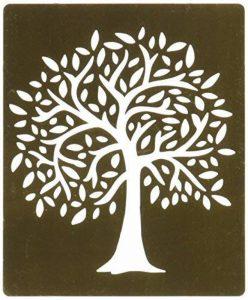 pochoir arbre TOP 8 image 0 produit