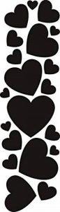 pochoir coeur TOP 6 image 0 produit