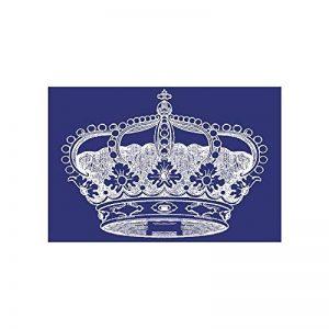 pochoir couronne TOP 0 image 0 produit