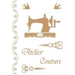 pochoir couture TOP 3 image 0 produit