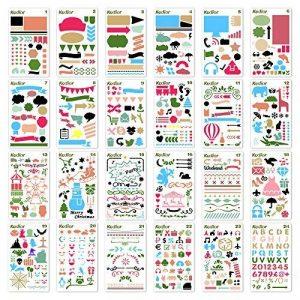 pochoir dessin TOP 11 image 0 produit