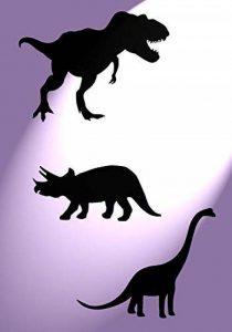 pochoir dinosaure TOP 6 image 0 produit