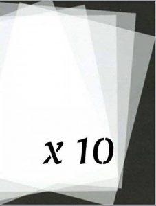 pochoir feuille TOP 4 image 0 produit