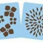 pochoir fleur TOP 3 image 1 produit