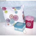 pochoir fleur TOP 5 image 1 produit