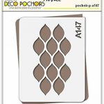 pochoir frise TOP 5 image 1 produit