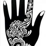 pochoir henné TOP 3 image 1 produit
