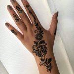 pochoir henné TOP 4 image 4 produit