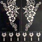 pochoir henné TOP 5 image 2 produit