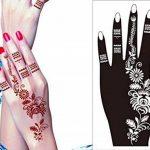 pochoir henné TOP 6 image 1 produit