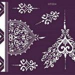 pochoir henné TOP 9 image 2 produit