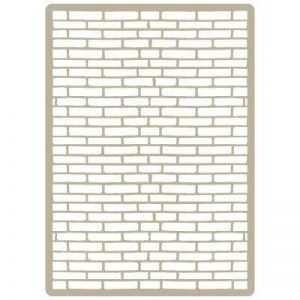 pochoir mur TOP 4 image 0 produit