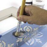 pochoir mural cuisine TOP 5 image 2 produit