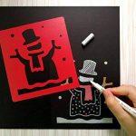 pochoir peinture enfant TOP 11 image 2 produit