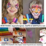 pochoir peinture gratuit TOP 2 image 3 produit