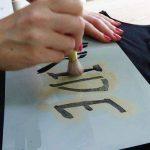 pochoir peinture TOP 2 image 2 produit