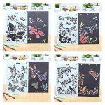 pochoir peinture TOP 4 image 3 produit