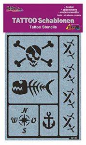 pochoir pirate TOP 7 image 0 produit