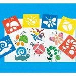 pochoir plastique TOP 4 image 4 produit