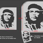 pochoir pour mur extérieur TOP 6 image 1 produit