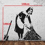 pochoir pour mur extérieur TOP 5 image 2 produit