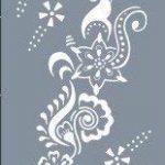 pochoir tatouage TOP 11 image 3 produit