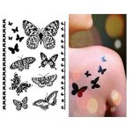 pochoir tatouage TOP 12 image 4 produit