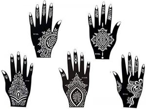 pochoir tatouage TOP 2 image 0 produit