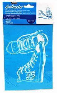 pochoir textile TOP 4 image 0 produit