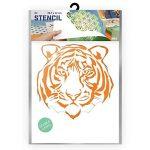 pochoir tigre TOP 4 image 3 produit