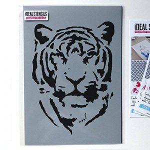 pochoir tigre TOP 5 image 0 produit