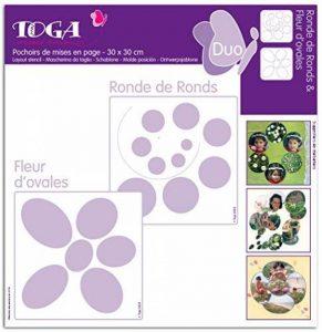pochoir toga TOP 4 image 0 produit